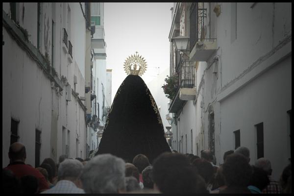 Festividad de la Virgen