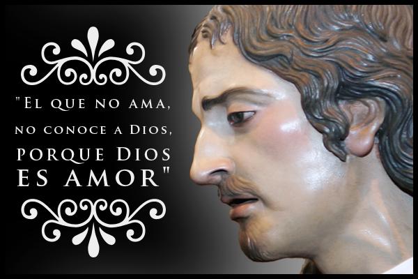 Misa en Honor a San Juan Evangelista