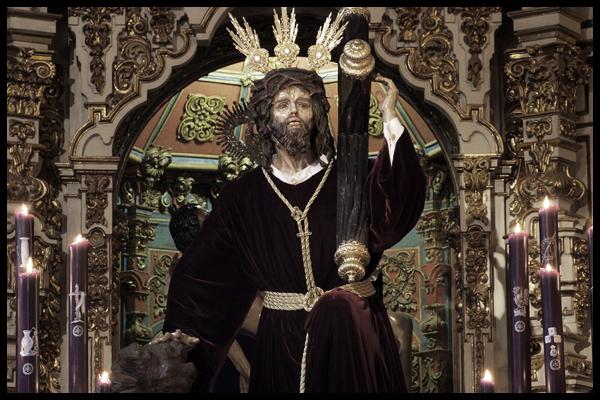 Solemne Quinario de Ntro. Padre Jesus de la Salud