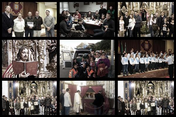 Actividades Diciembre 2013